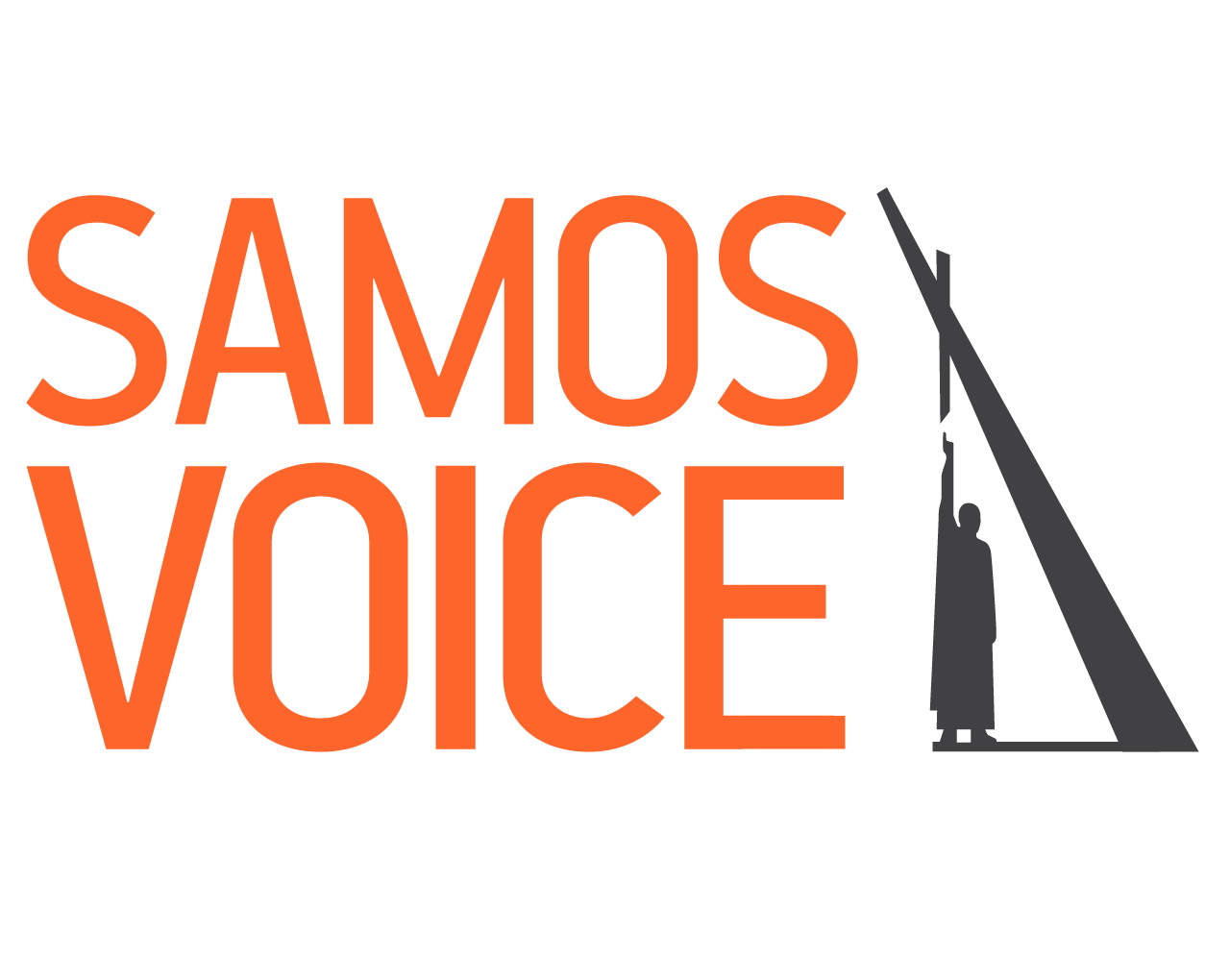 SamosVoice logo